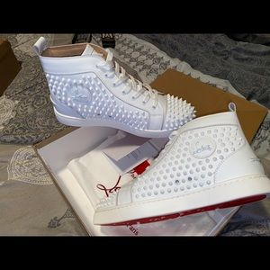 Christian Louboutins mens 10.5